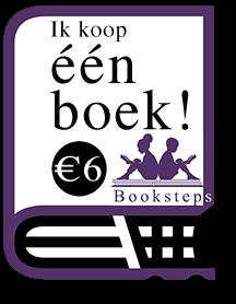 Doe mee en koop één boek voor de nieuwe bibliotheek!