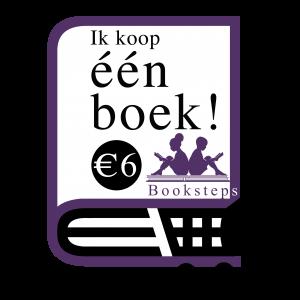 Ik geef één boek!